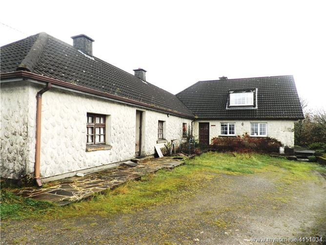 21 Acre Residential and Forestry, Holding, Cockhill, Kilcummin, Killarney