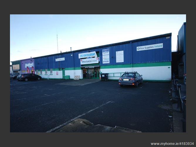 Unit G1 Ballymount Drive, Ballymount Road Lower, Walkinstown, Dublin 12