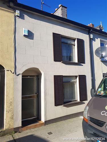 No. 28 William Street, Wexford Town, Wexford