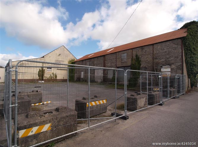 Chapel Lane, Claremorris, Mayo