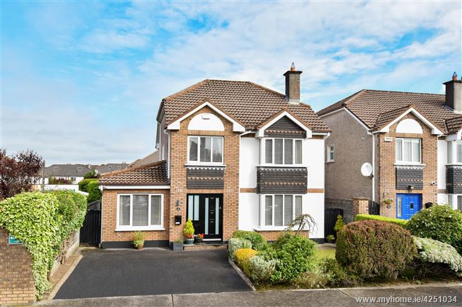 40 Ros Ard, Cappagh Road, Knocknacarra, Galway
