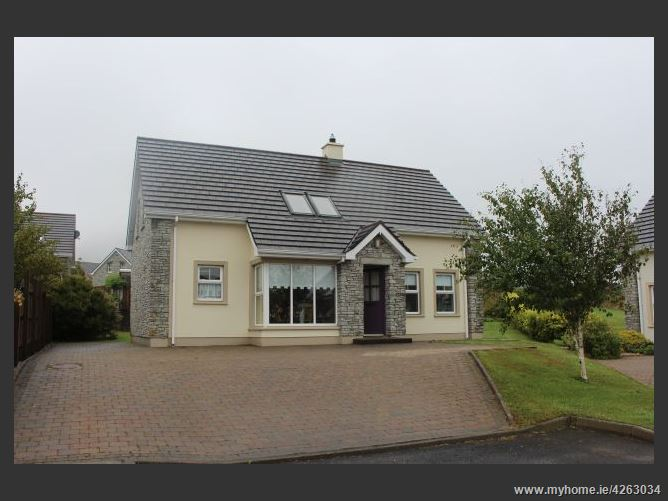 20 Aughrim Heights, Ballyliffin, Donegal
