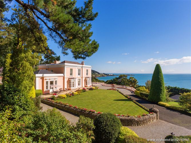 Summerhill, Marino Avenue West, Killiney, Dublin