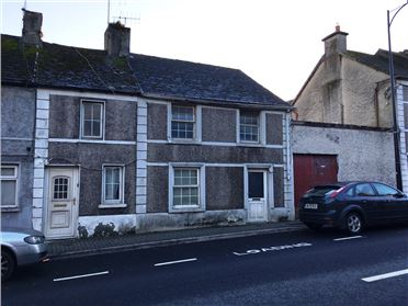 Photo of 28 & 29 Sarsfield street, Nenagh, Tipperary