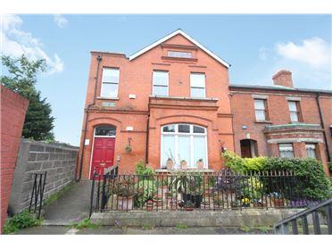 Image for Apartment 3, First Floor, Claude Hall, 18 Claude Road, Drumcondra, Dublin 9