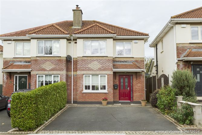 Main image for 70 Giltspur Brook, Bray, Wicklow