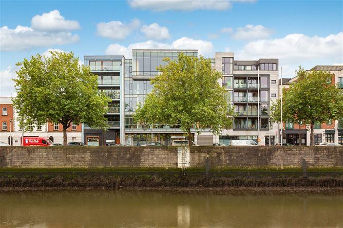 Main image for Apt 8, 34 Usher's Quay, South City Centre, Dublin 8