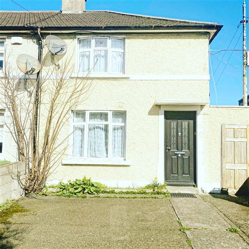 Main image for 45 Keeper Road, Drimnagh,   Dublin 12