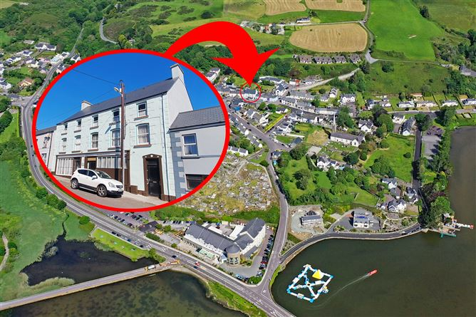 Main image for The Olde Post House, Chapel Street, Rosscarbery, West Cork