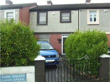 Main image of 1, St. Aongus Green, Tallaght, Dublin 24