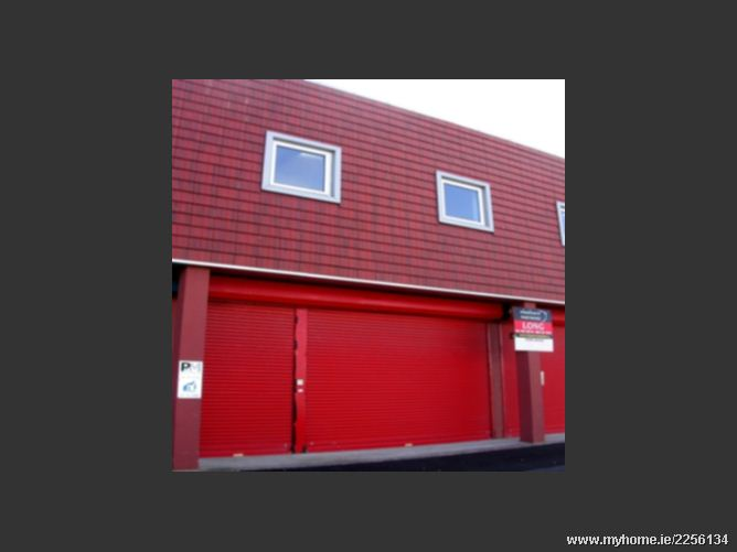 Main image of Unit 53, N17 Retail & Business Park,Galway Road, Tuam, Co. Galway