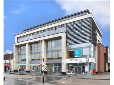 Main image of The Penthouse,One Market Square, Dundalk, Louth