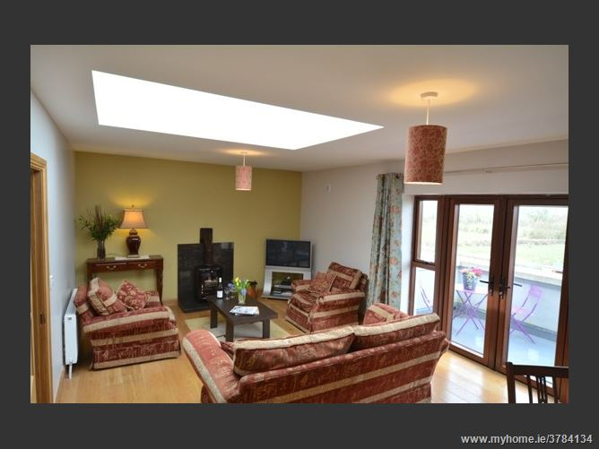 Main image for Luxury South Wexford Lodge,Tullabards Little,  Wexford, Ireland