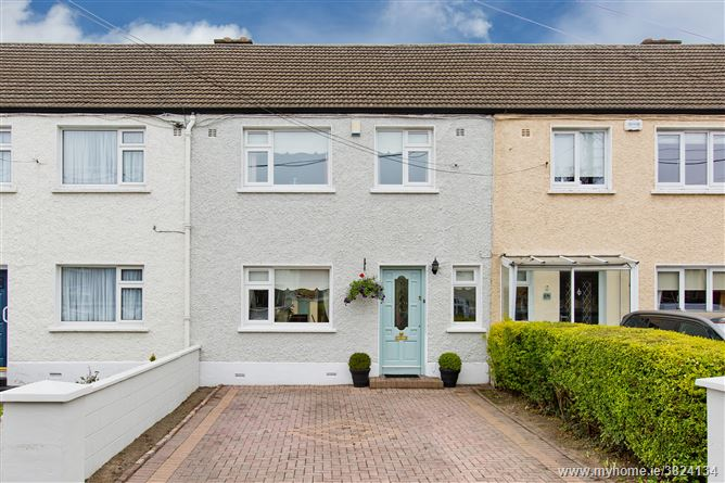 138 Dowland Road, Walkinstown,   Dublin 12