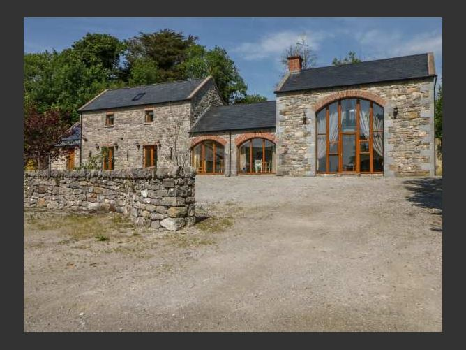 Main image for Ballyblood Lodge, TULLA, COUNTY CLARE, Rep. of Ireland