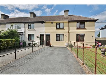 Photo of 75 O Byrne Road, Bray, Wicklow