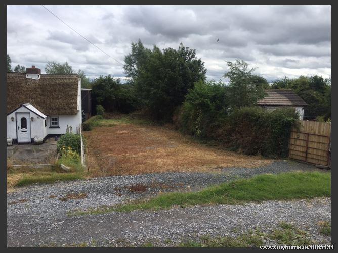 Site , Robertstown, Kildare