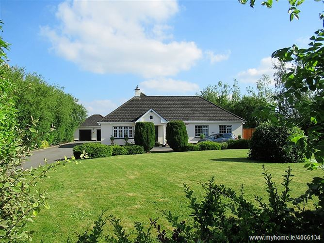 Meadow Croft, Killowen, Rhode, Offaly