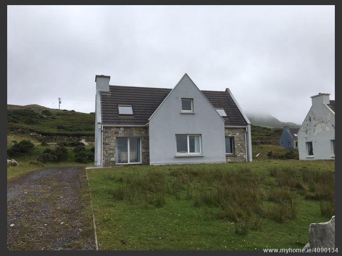 Corrymore, Achill, Mayo