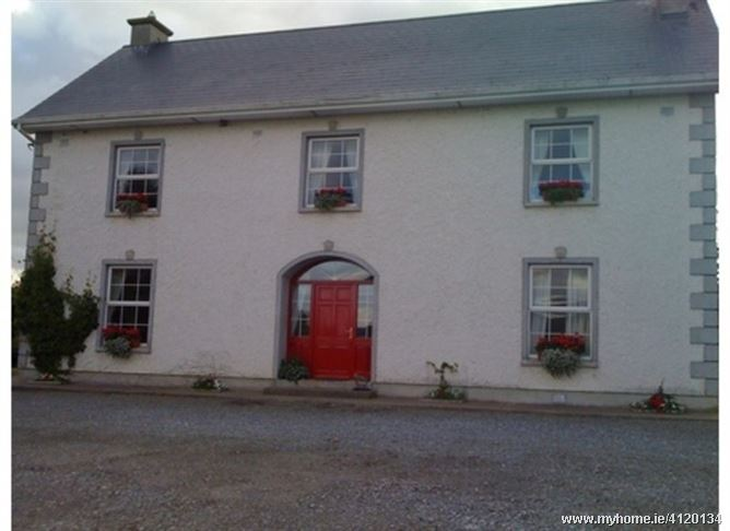 Photo of Mike's home from home, Clonmel, Co. Tipperary