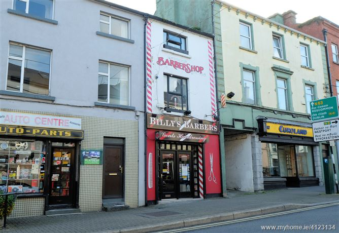 Property image of Main Street, Longford, Longford