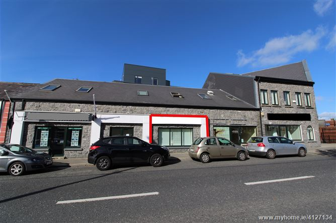 16A Sandyford Business Centre