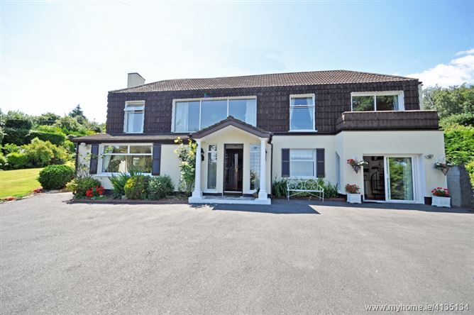 Main image of Saffron Hill, Woodside, Sandyford, Dublin 18