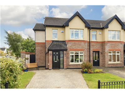 1 The Glen, Newtown Hall, Maynooth, Kildare