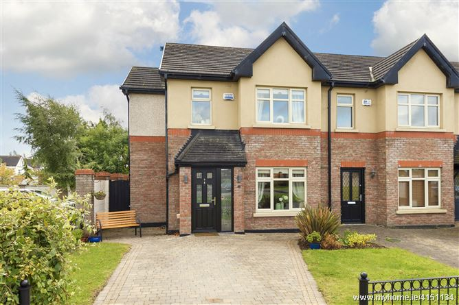 Main image of 1 The Glen, Newtown Hall, Maynooth, Kildare
