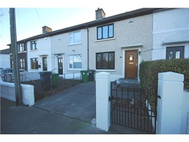 Photo of 110 Curlew Road, Drimnagh, Dublin 12