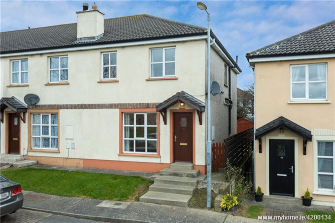 103 Cluain Bui, The Moyne, Enniscorthy, Co Wexford, Y21Y6C3