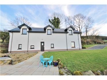 Photo of Country House on c. 0.4 Acre/ 0.16 Ha., Stratford-on-Slaney, Wicklow