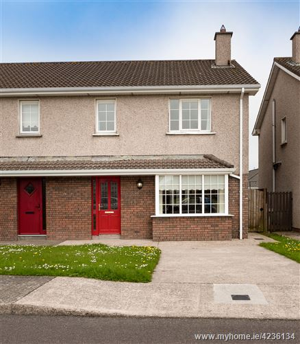 44 The Rise, Youghal, Cork