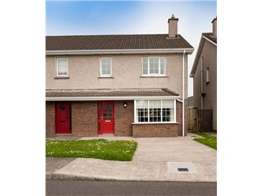 Photo of 44 The Rise, Youghal, Cork