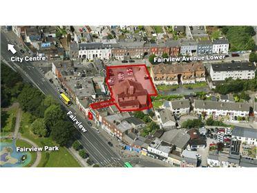 Photo of 45-47 Fairview Avenue Lower, Fairview, Fairview,Dublin 3