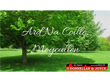 Photo of Ard na Coille, Coill Bruchlain, Mountain Road, Moycullen, Galway