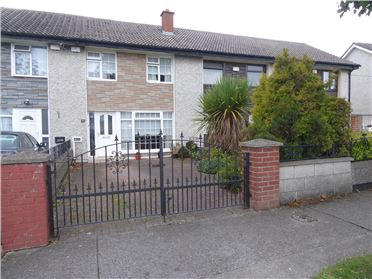 Main image of 22, Homelawn Road, Off Seskin View Road, , Tallaght, Dublin 24