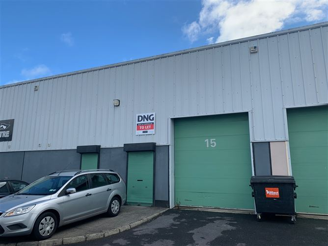 Main image for Unit No. 15 Waterford Business Park, Cork Road, Waterford City, Waterford