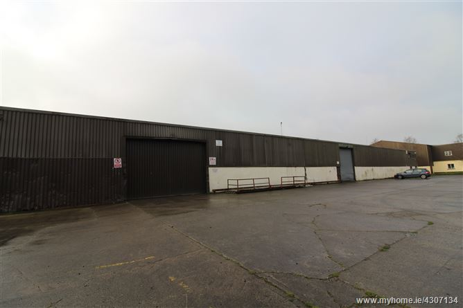 Main image for Unit F1, Naas Enterprise Park, Naas, Kildare