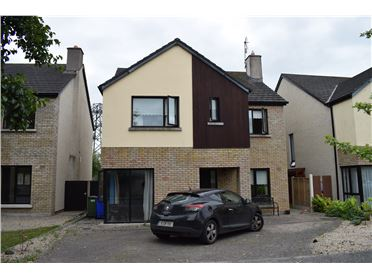 Main image of 10 The Crescent, Castle Oaks, Carlow Town, Carlow