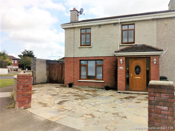 Main image for 43A Belcamp Crescent, Darndale,   Dublin 17