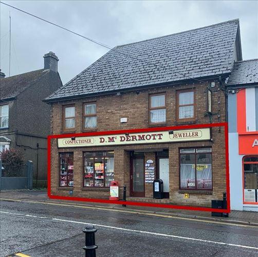 Main image for Austin Friars Street, Mullingar, Westmeath