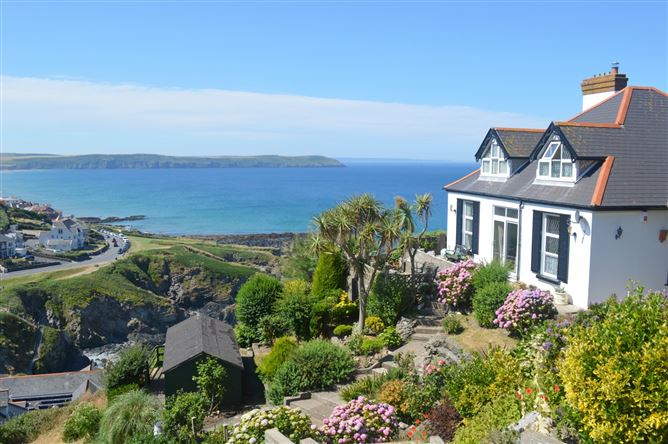 Main image for Harrold Lodge,Mortehoe,Devon,United Kingdom
