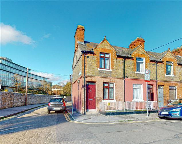 Main image for 1 Dodder View Cottages, Ballsbridge,   Dublin 4