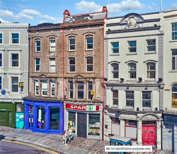 Main image for 66 Patrick Street, Cork City, Co. Cork
