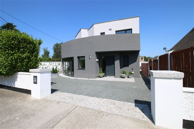 Main image for 2a Balally Road, Dundrum, Dublin 16