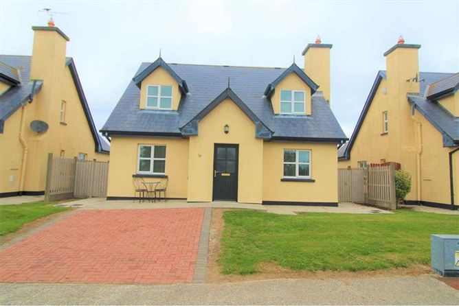 Main image for 15 St Helens Cove, St Helens Bay, Rosslare, Co. Wexford