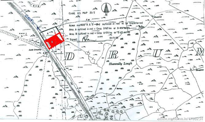 Drumcavan, Corofin, Co. Clare