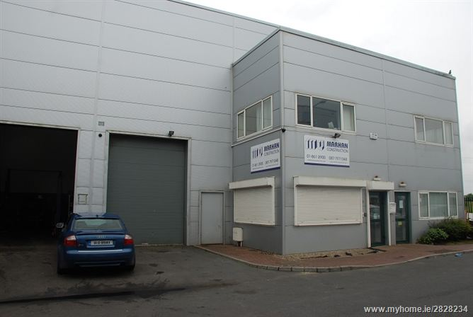 10 Old Quarry Business Campus, Blanchardstown,   Dublin 15