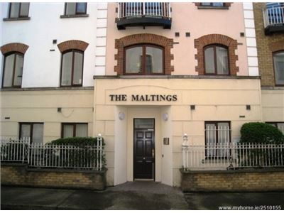 93 The Maltings, South City Centre,   Dublin 8